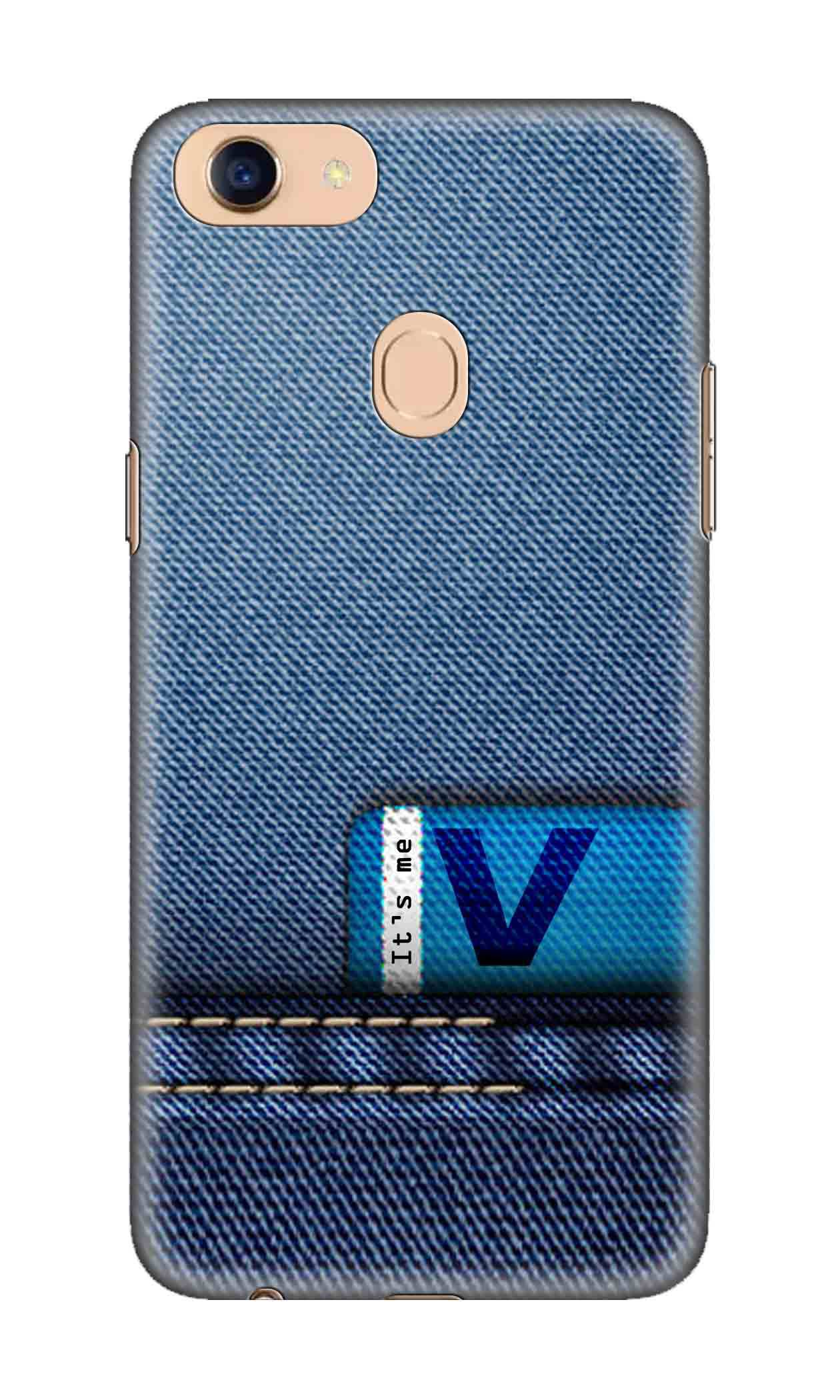 Oppo F5 3D Back Covers By FONE CASE