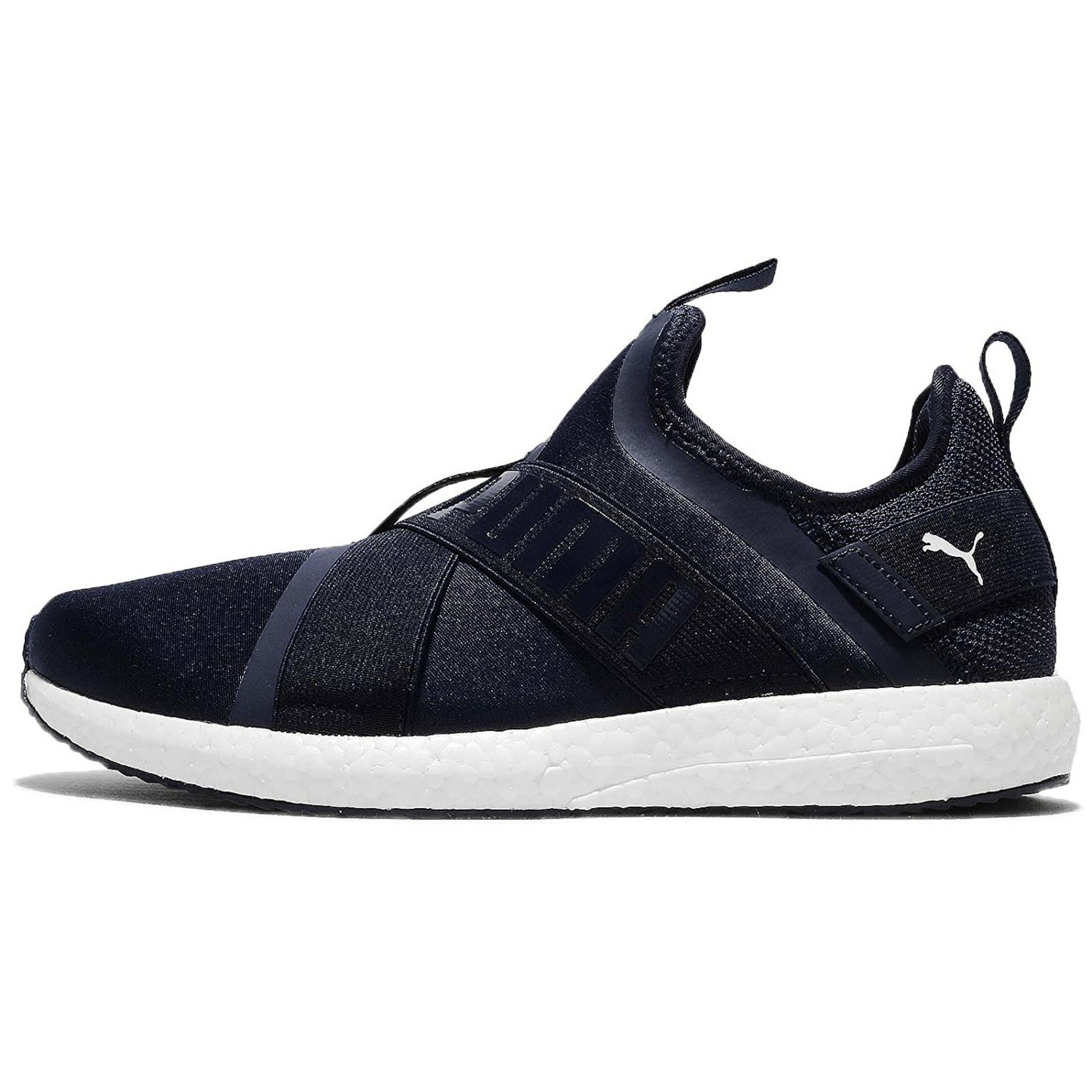 67e4474440ca7d Puma Unisex Mega Nrgy X Navy Running Shoes - Buy Puma Unisex Mega Nrgy X  Navy Running Shoes Online at Best Prices in India on Snapdeal