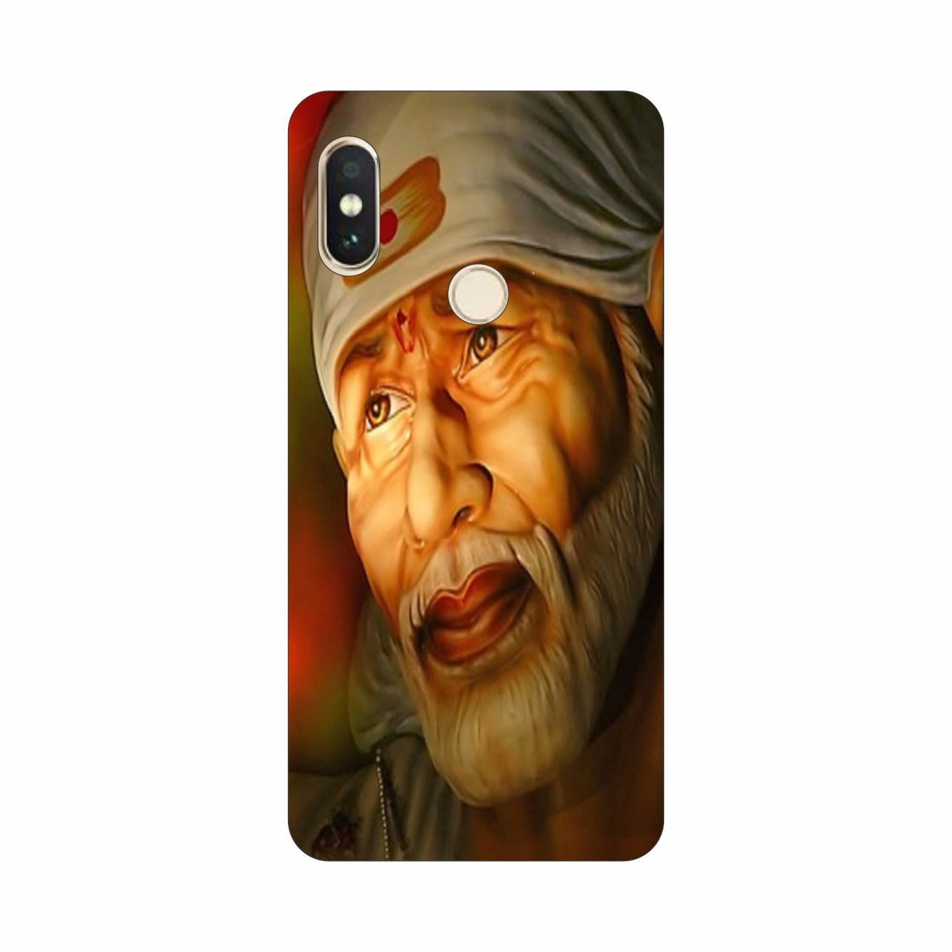 Xiaomi Redmi Note 5 Pro Printed Cover By Go Hooked
