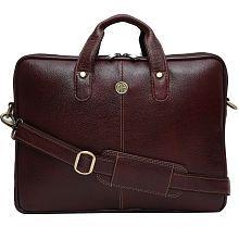 HAMMONDS FLYCATCHER Brown Laptop Bags