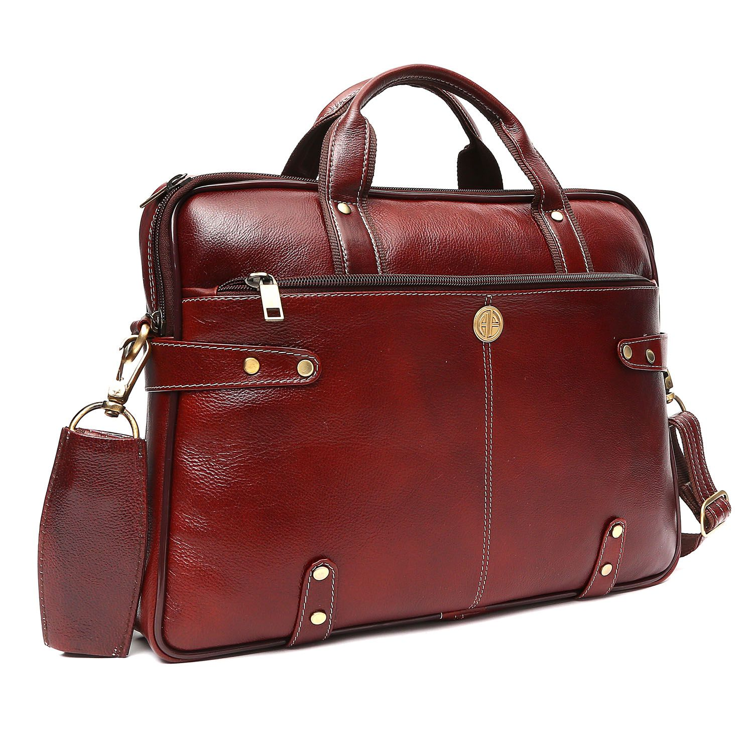 HAMMONDS FLYCATCHER Brown Laptop Bags - Buy HAMMONDS FLYCATCHER Brown Laptop  Bags Online at Low Price - Snapdeal 9a95227823d3f