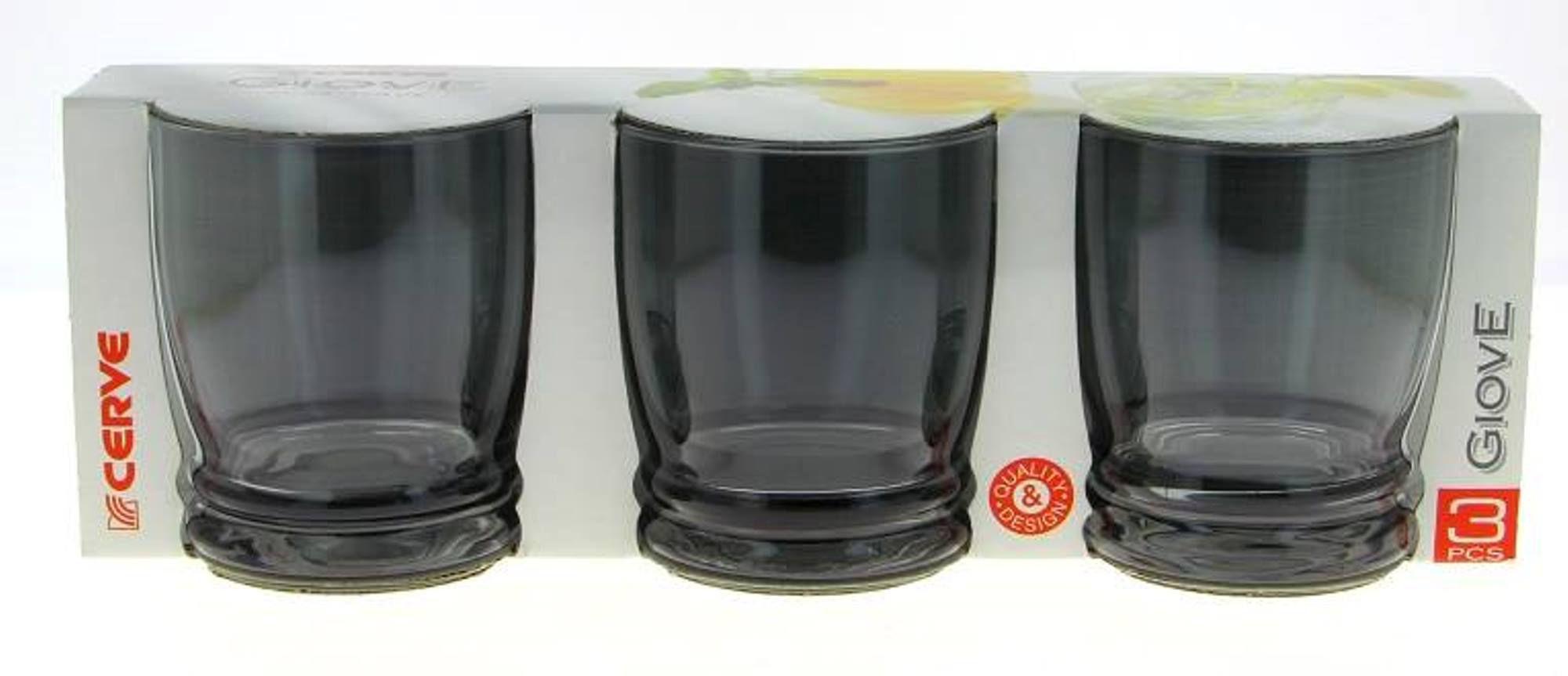 Cerve Glassware