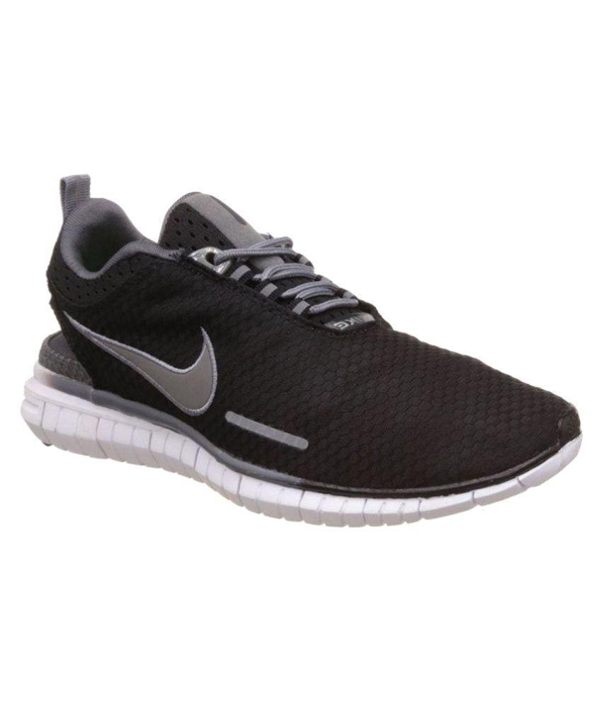 best service 09019 95512 Nike FREE OG BREEZE Black Running Shoes