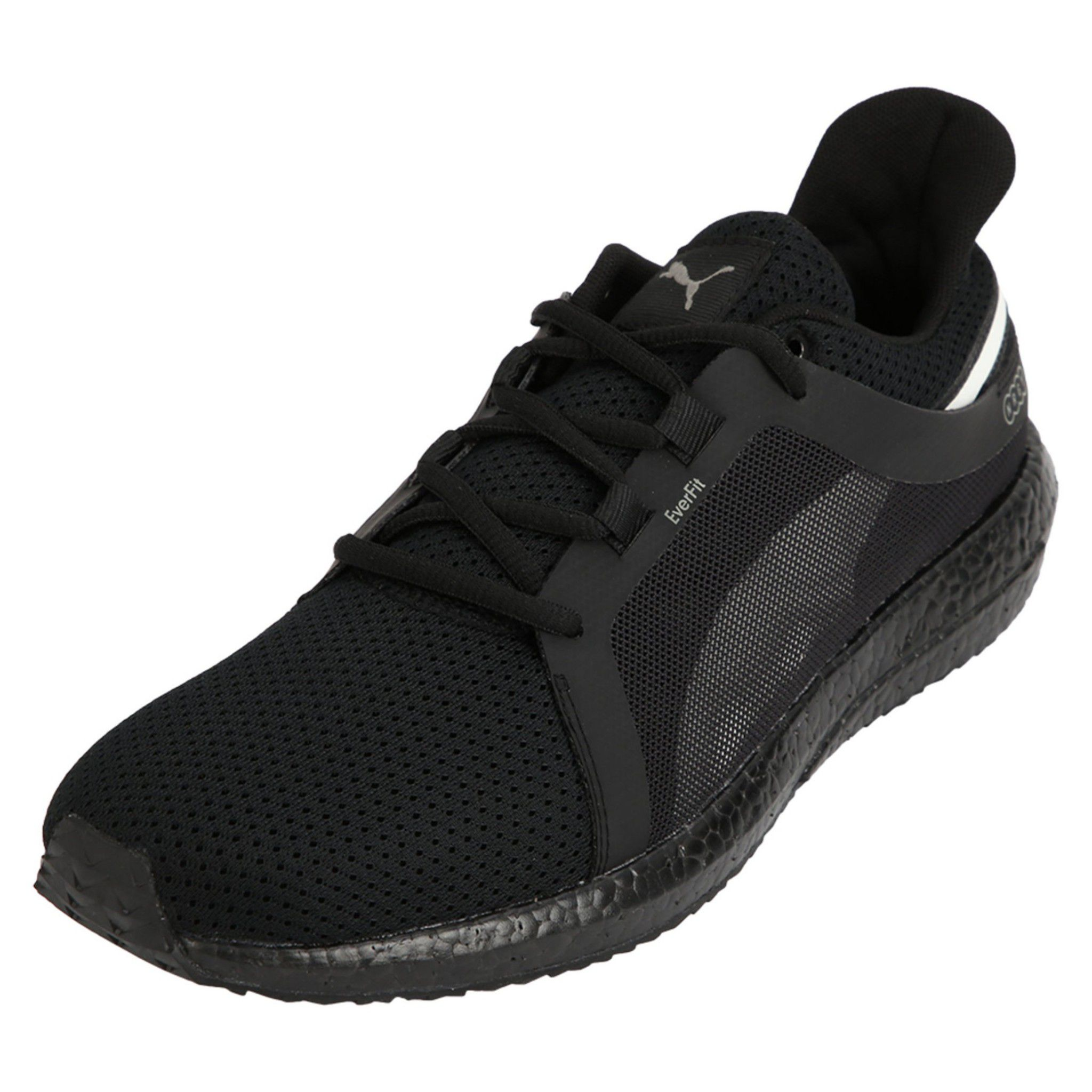 a1e8c487048650 Puma Mega NRGY Turbo 2 Black Running Shoes - Buy Puma Mega NRGY Turbo 2  Black Running Shoes Online at Best Prices in India on Snapdeal