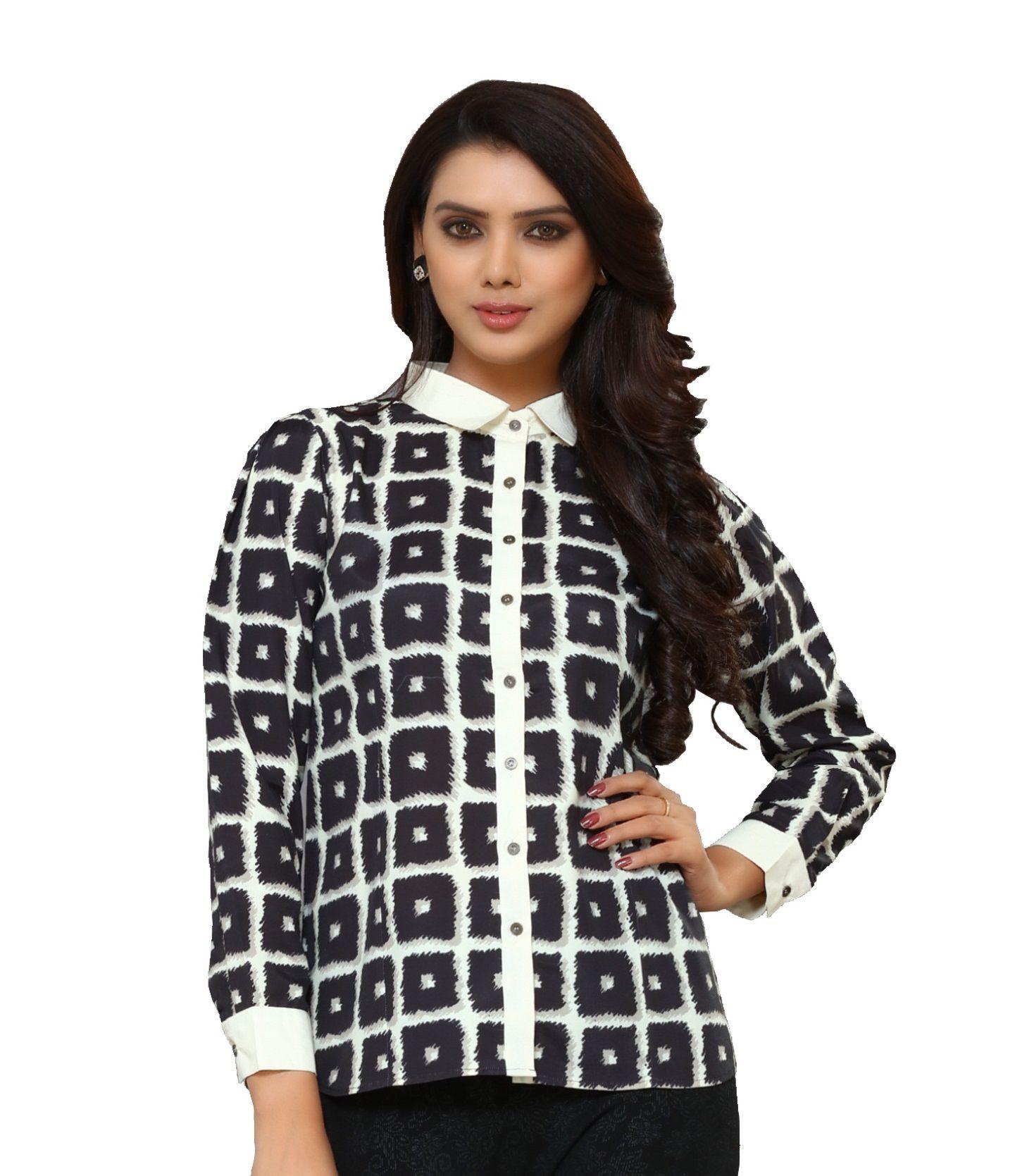 RK Online Shopping Rayon Shirt