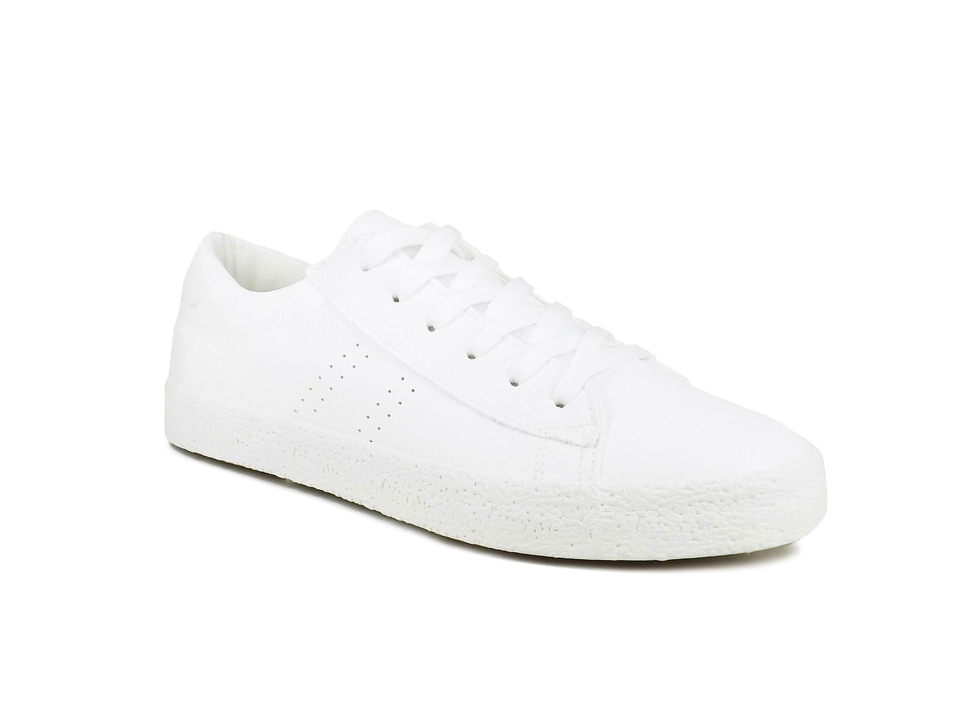 Ripley Nebraska Lifestyle White Casual Shoes