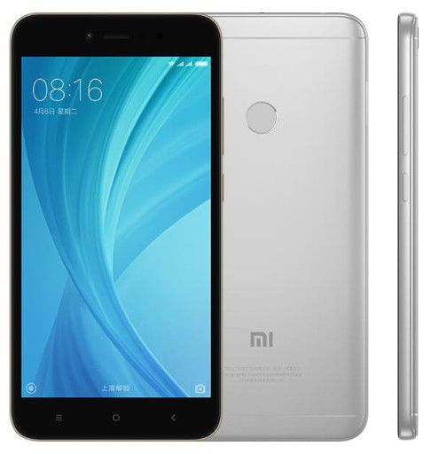 Redmi Grey mi y1 64GB