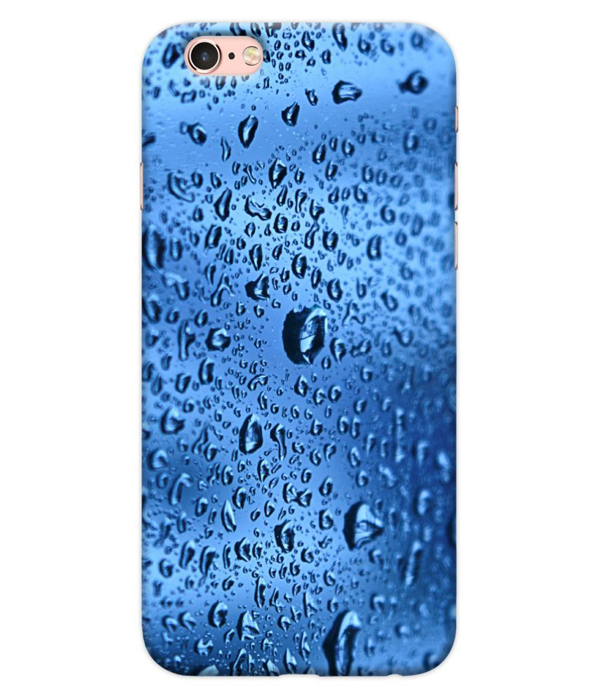 Apple iPhone 6 Plus Printed Cover By Fundook 3d Printed Cover