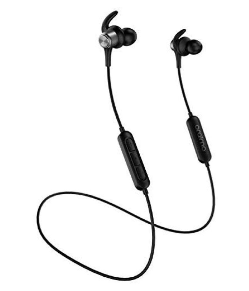 c4ea0052518 oraimo OEB-E57D In Ear Wireless Earphones With Mic - Buy oraimo OEB-E57D In  Ear Wireless Earphones With Mic Online at Best Prices in India on Snapdeal