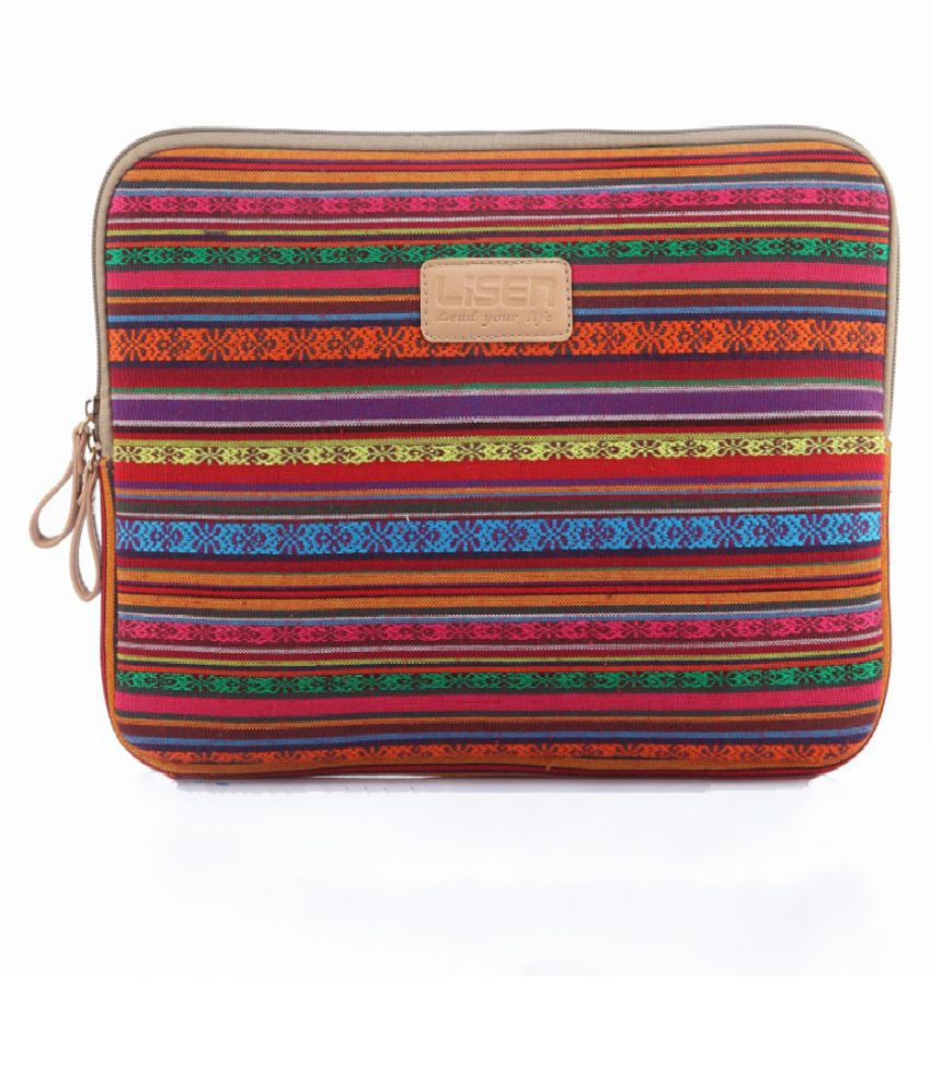 Itech NEW Business Briefcase Laptop Bag Multi-function Handbags Business Man Shoulder Travel Bags