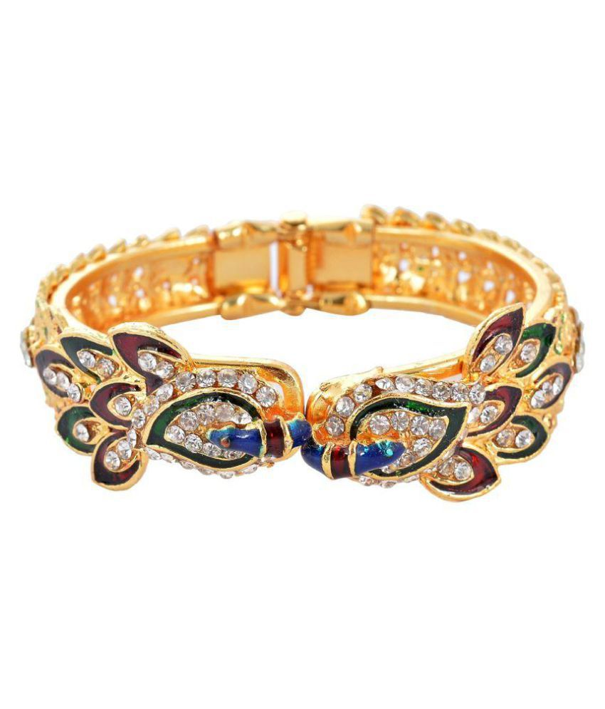 Embrco Gold Plated Designer Latest Fashion Jewelry Buy Embrco Gold Plated Designer Latest Fashion Jewelry Online In India On Snapdeal