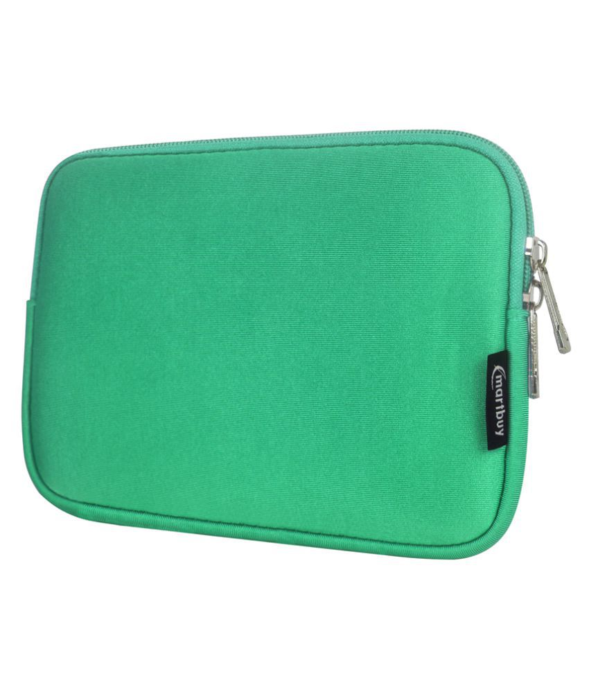 Hp Pro Slate 8 Tablet Sleeve By Emartbuy Green