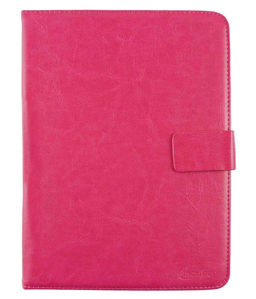 Lenovo Miix 2 20.32 cm(8) Flip Cover By Emartbuy Pink