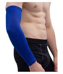 464ba5ffb2 Quick View. Futaba Sunscreen Sports Protective Forearm Elbow Sleeve - Blue  ...