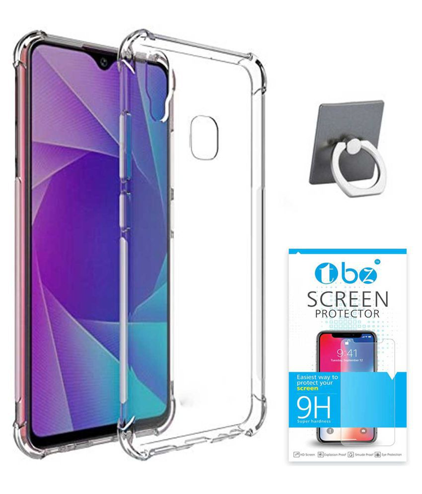 Vivo Y97 Cover Combo by TBZ