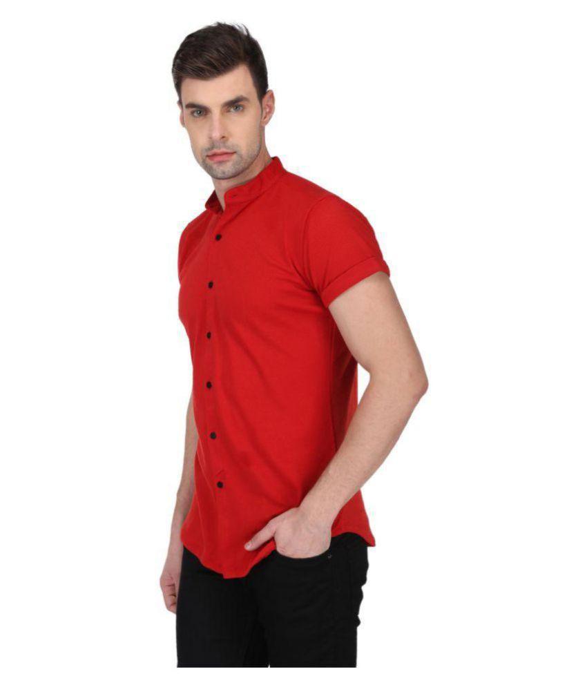 Azar 100 Percent Cotton Shirt