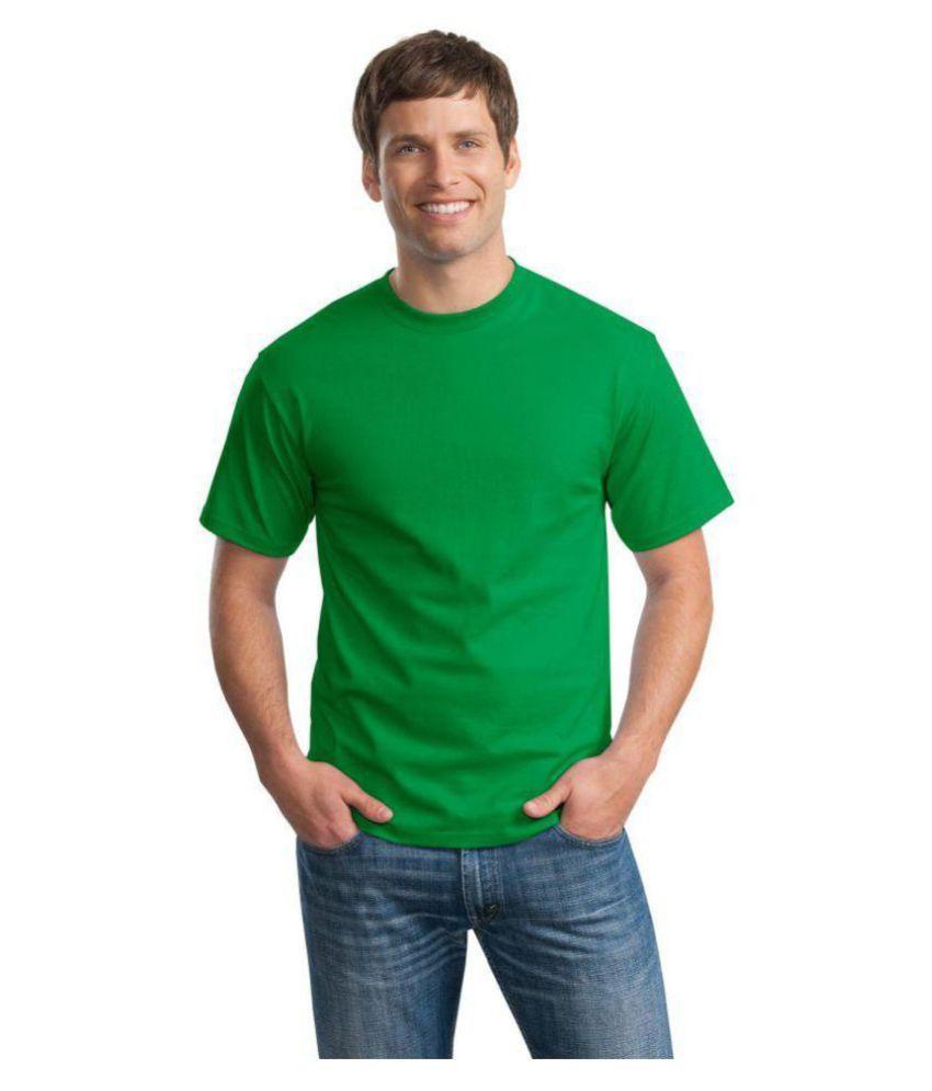 Vinson Green Half Sleeve T-Shirt Pack of 1