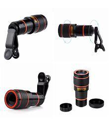 Dice 12 Mobile Lens Lens