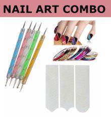 Nail Art & Accessories