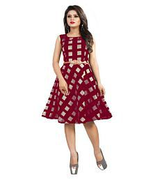 c49b89f446529d Chiffon Dresses: Buy Chiffon Dresses Online at Best Prices in India ...
