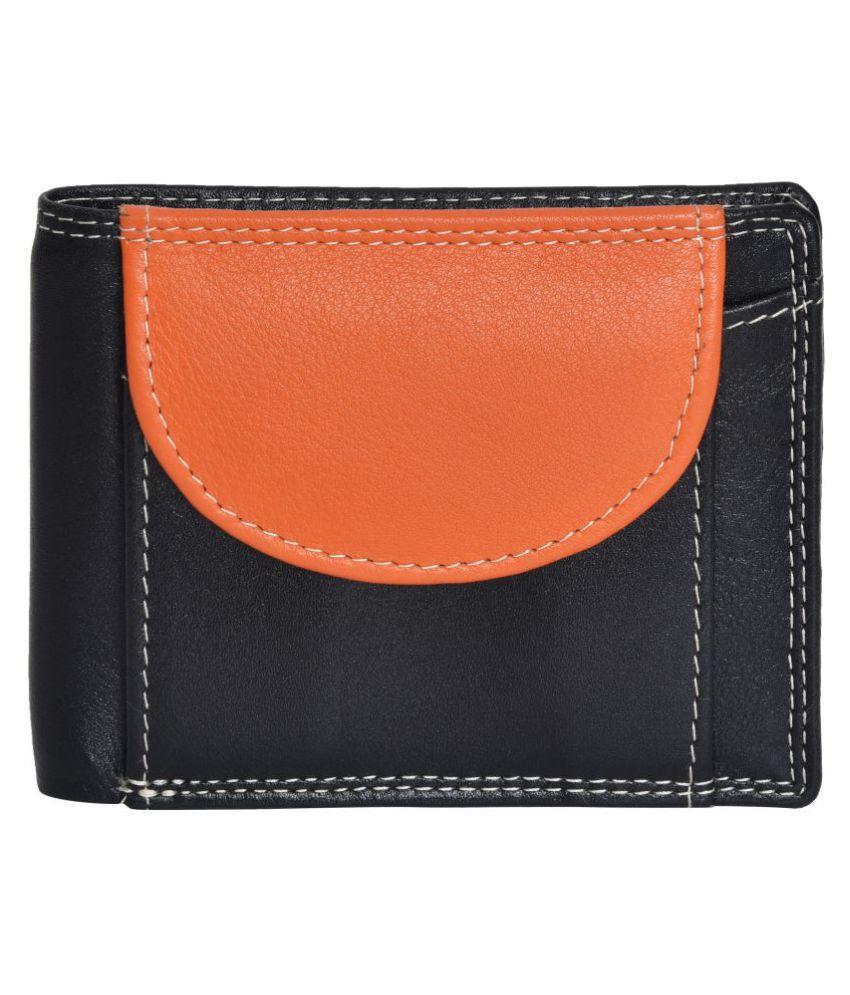 CARMIKA Orange Wallet
