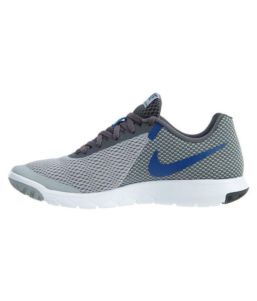 675f979a1957e NIKE 2019 Lifestyle Gray Casual Shoes - Buy NIKE 2019 Lifestyle Gray Casual Shoes  Online at Best Prices in India on Snapdeal