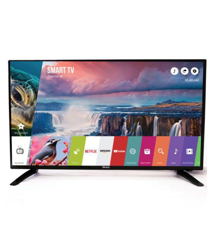 Elara EL40 102 cm ( 40 ) Smart Full HD (FHD) LED Television