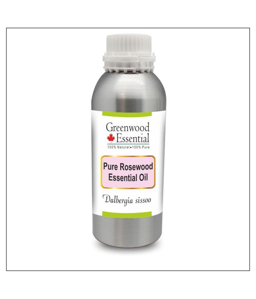 Greenwood Essential Pure Rosewood Essential Oil 300 ml ...