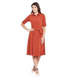 Knee Length Womens Dresses  Buy Knee Length Womens Dresses Online at ... 2e111407b