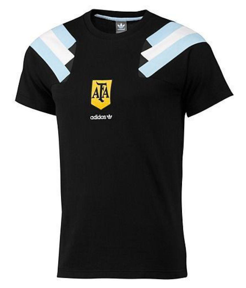 Adidas Multi Half Sleeve T-Shirt