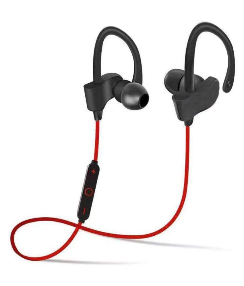 Captcha Qc-10 Wireless Handsfree Bluetooth Headphone