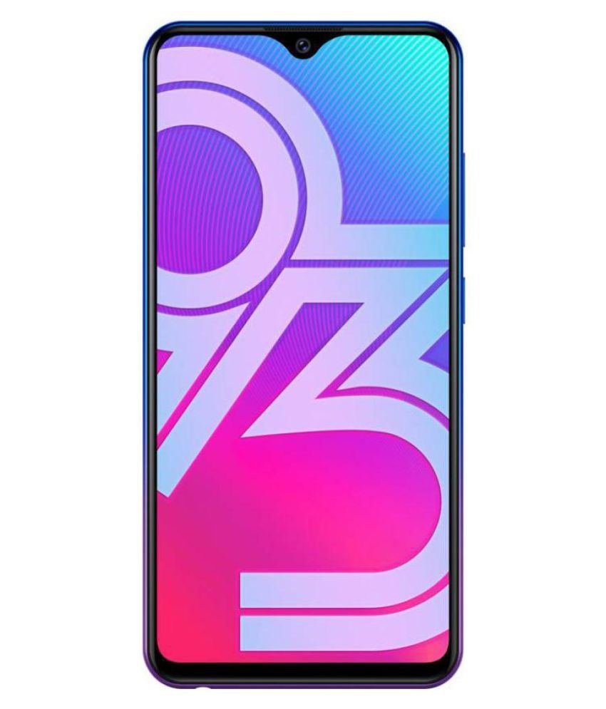 Vivo Y93 ( 64GB , 3 GB ) Purple
