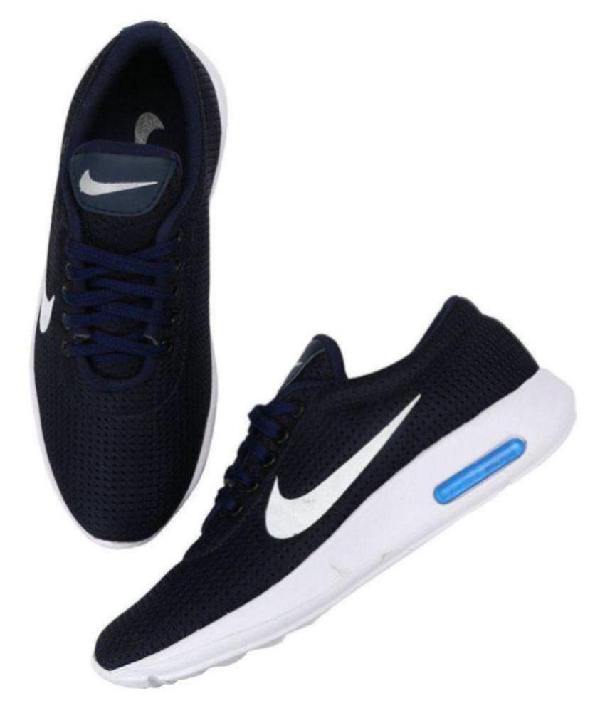 rivi9 Espradrilles Blue Casual Shoes