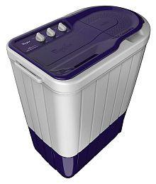 Whirlpool 6 Kg ATOM60I55S Semi Automatic Semi Automatic Top Load Washing Machine