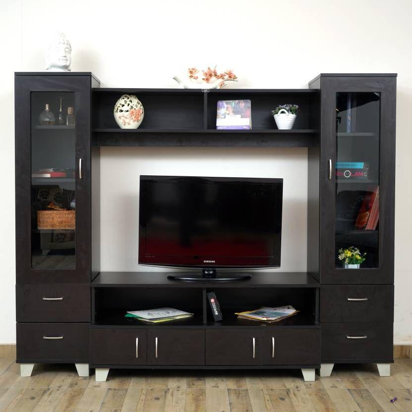 Eros Engineered Wood Tv Unit Entertainment Unit Tv Table