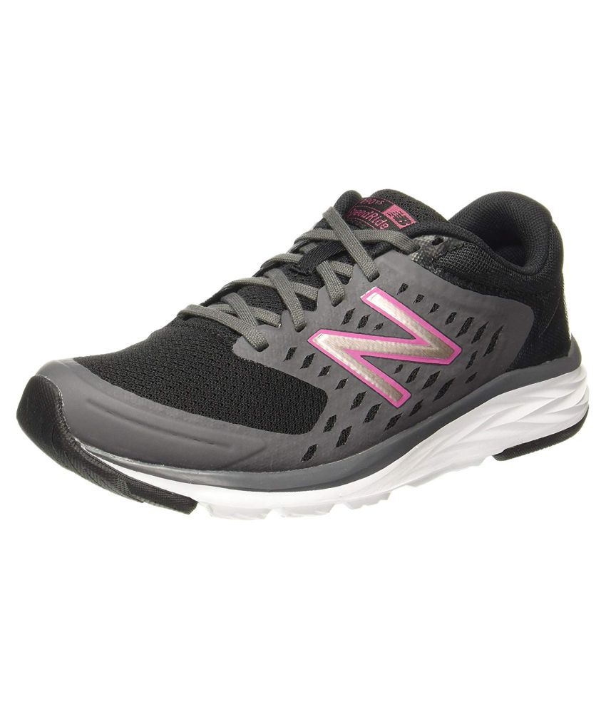 05fe896cf2bdd New Balance Gray Running Shoes Price in India- Buy New Balance Gray Running  Shoes Online at Snapdeal