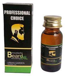 Professional Choice Beard Oil 50 ml