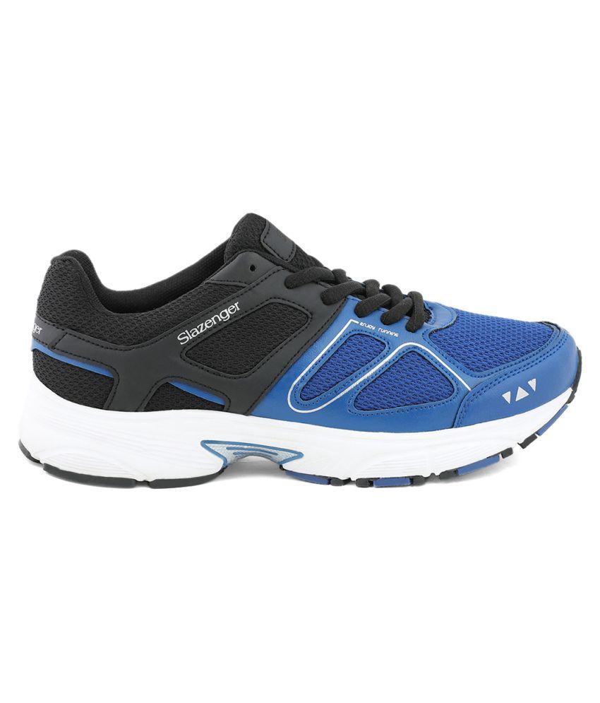 3740044da19 Slazenger Astron Running Shoes Blue Slazenger Astron Running Shoes Blue ...
