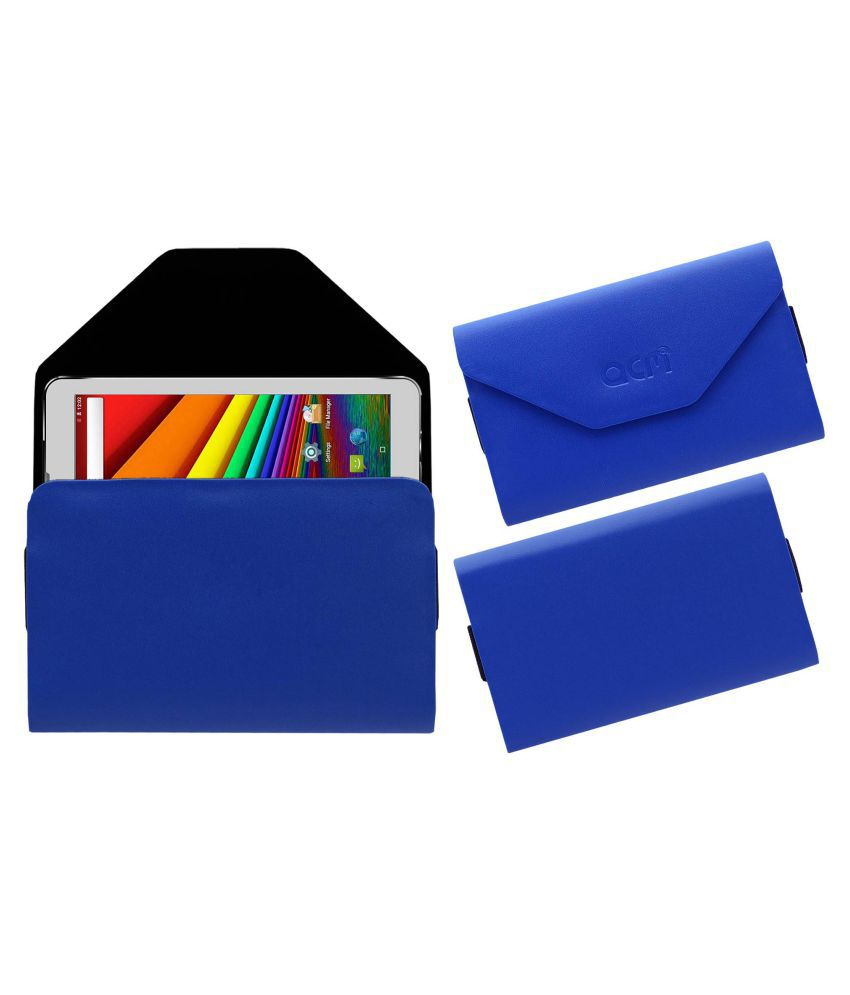 Ikall N3 Pouch By ACM Blue