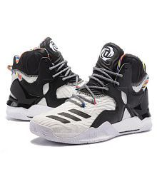 105b5ed4955d Adidas Basketball Shoes  Buy Adidas Basketball Shoes Online at Low ...