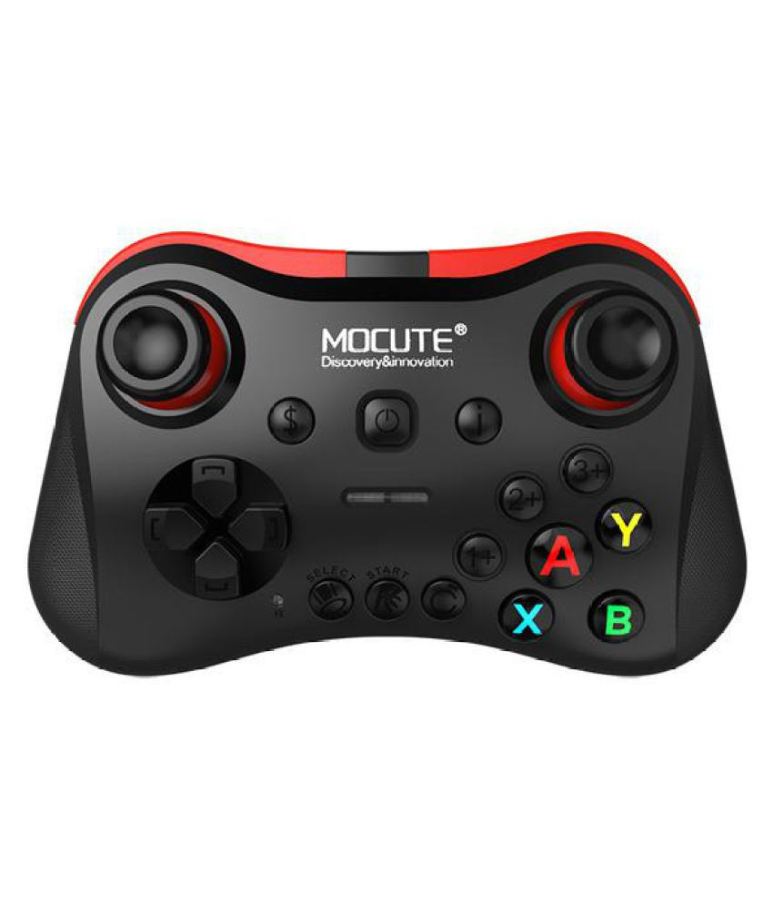 71017258 ... Mocute 056 Wireless Bluetooth Gamepad for PUBG Games Android Smartphone  Smart TV BOX PC ...