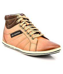 5b06d869935d Lee Cooper Men s Shoes  Buy Lee Cooper Shoes Online for Men at Best ...