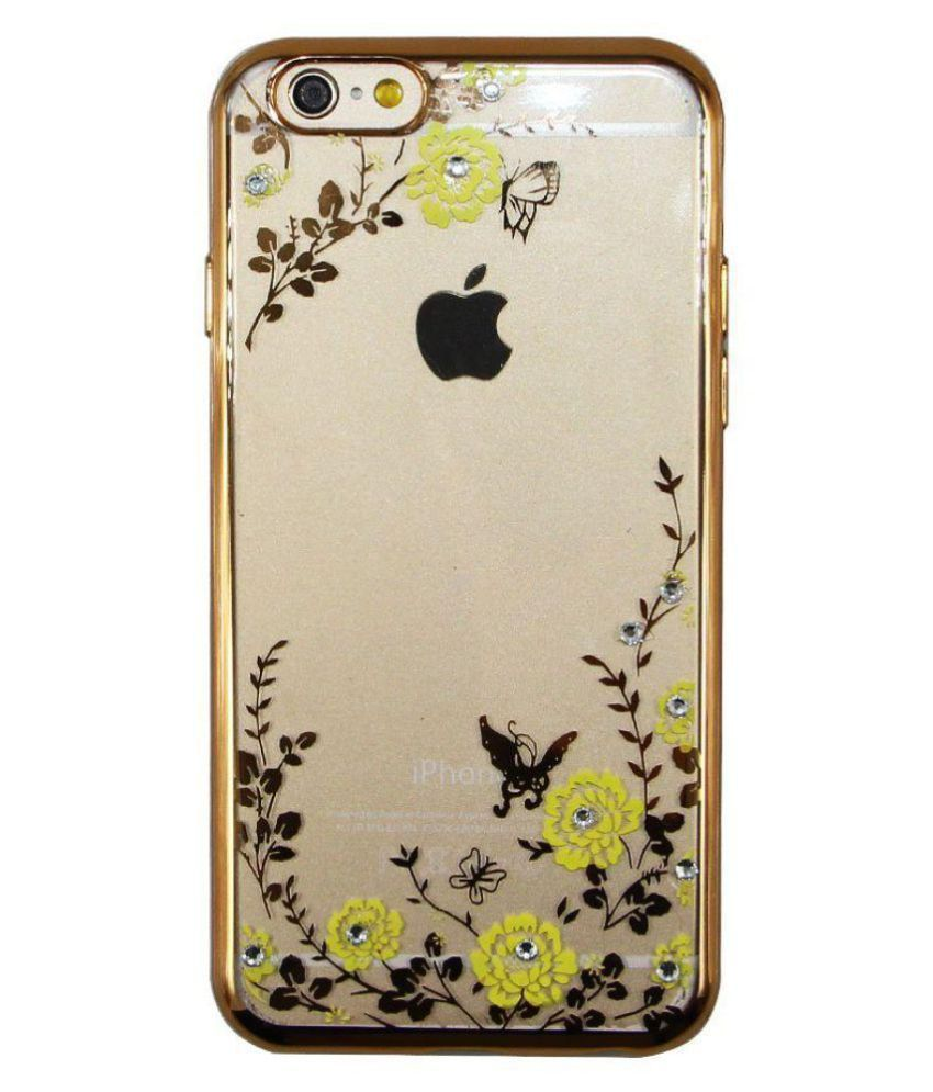 Apple iPhone 6S Plus Printed Cover By KolorFish