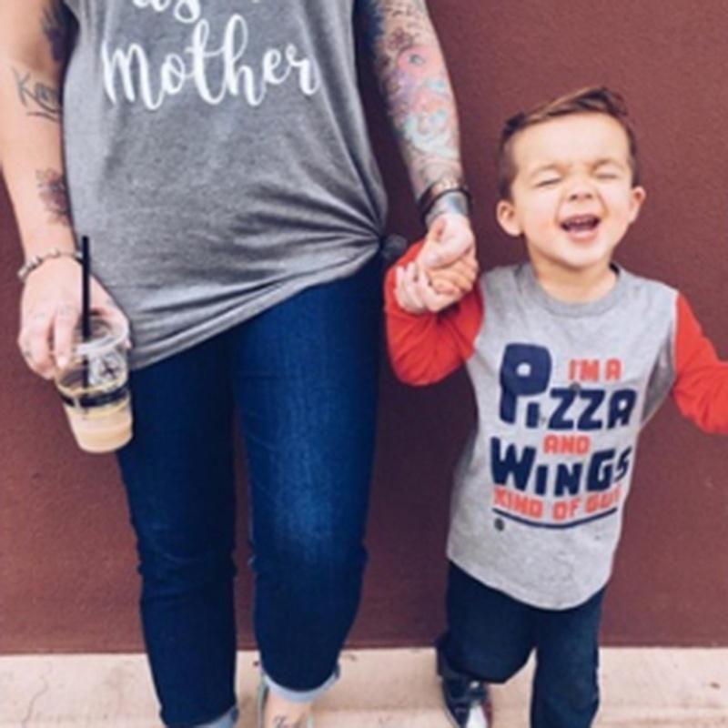 Tee Unisex Tee. XS- 3XL Cute Shirt Graphic Tee Motherhood