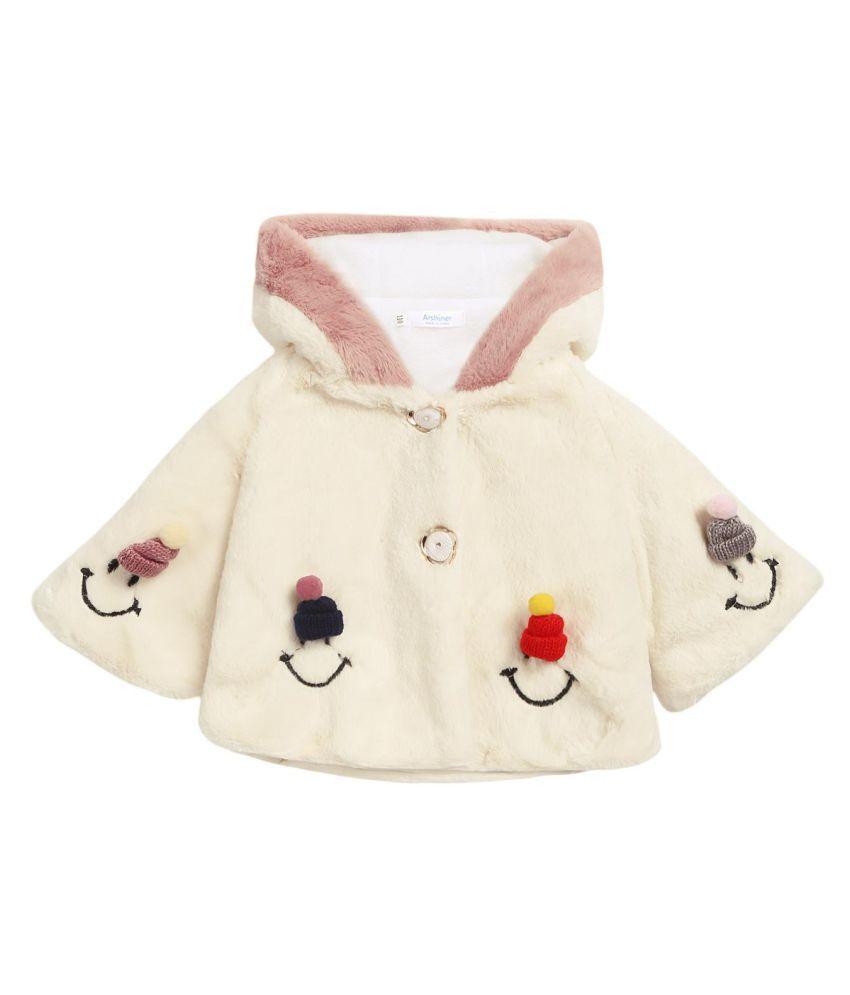 A warm coat