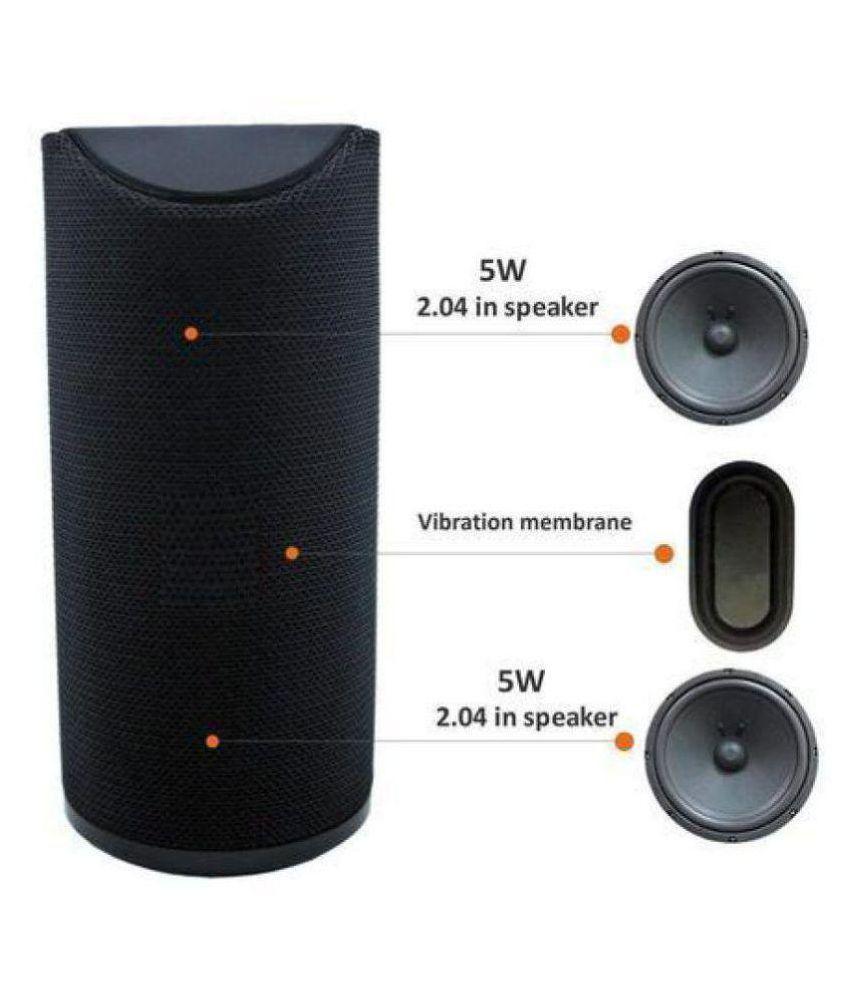Meckwell BT113 Bluetooth Speaker