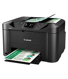 Canon MB5170 Multi Function B/W Inkjet Printer