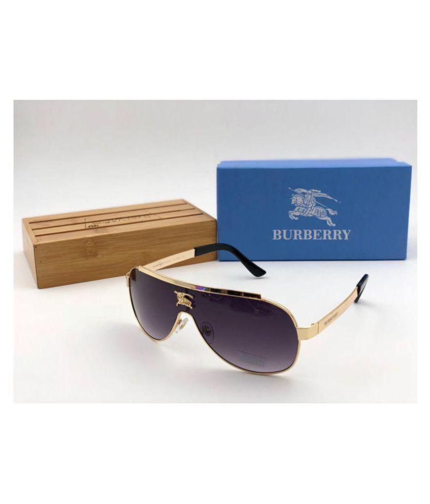 0b5dd6914e10a Burberry sunglasses Black Aviator Sunglasses ( 20030 ) - Buy ...