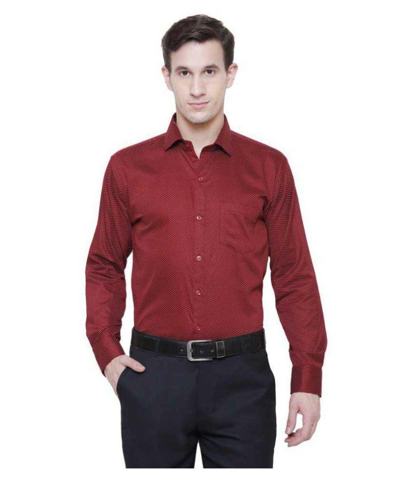 Frankline 100 Percent Cotton Shirt