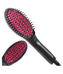 Jm Hair Straightener ( Black )